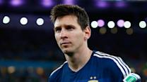 Why Lionel Messi is not the scapegoat