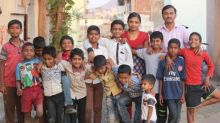 #AwesomePeople: Man adopts 25 orphans of farmers who died by suicide in Maharashtra
