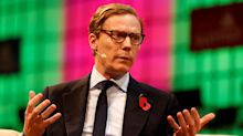 Why Cambridge Analytica was eager to play in the world's largest democracy