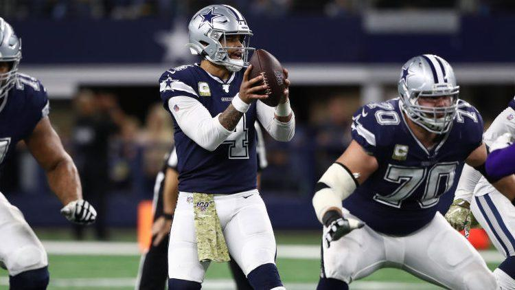 Dak Prescott: We'll peak at the right time - Yahoo Sports
