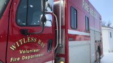 Volunteer firefighters push for flashing lights on personal vehicles