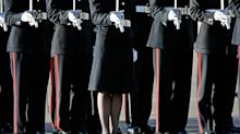 Women in armed forces face 'hostile environment' if they report bullying