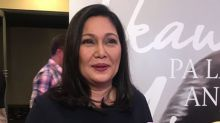 Maricel Soriano excited for new Kapamilya drama