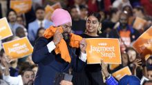 Canada votes: Platform highlights from Jagmeet Singh's NDP