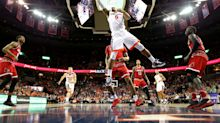 No. 2 Virginia defeats Louisville 74-64, extends ACC lead to three games