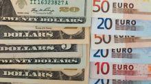 EUR/USD: Euro Vuelve A Mínimos De Dos Semanas, ¿Volverá A Los 1,070?