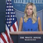 McEnany says Democrats are 'fundamentally unserious' in coronavirus relief bill negotiations