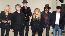 Fleetwood Mac debut new lineup on Ellen: Watch