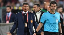 Bulgaria coach resigns after England loss