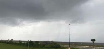 Tropical Storm Claudette swamps Gulf Coast