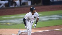 Yankees Social Media Spotlight: Aaron Hicks, professional golfer?