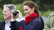 氣質皇妃不止會穿搭!Kate Middleton 的攝影才華獲得一個極具份量的肯定!