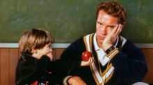 Drive-in cancels 'Kindergarten Cop' for 'romanticising over-policing'
