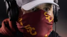 The Latest: Colorado-Southern Cal football game canceled
