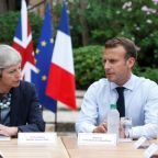 France triggers 'hard Brexit' plan, to invest in ports and airports