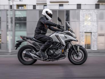 2021 Honda NC750X挾嶄新科技登場、預售價39.8萬元即日展開接單!