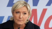 France's Le Pen: far-right will rebuild, continue fight against EU