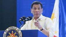 Duterte has no plans to let ABS-CBN get franchise renewed