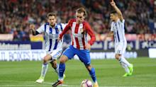Antoine Griezmann's advisor admits approaches from Manchester United and Chelsea