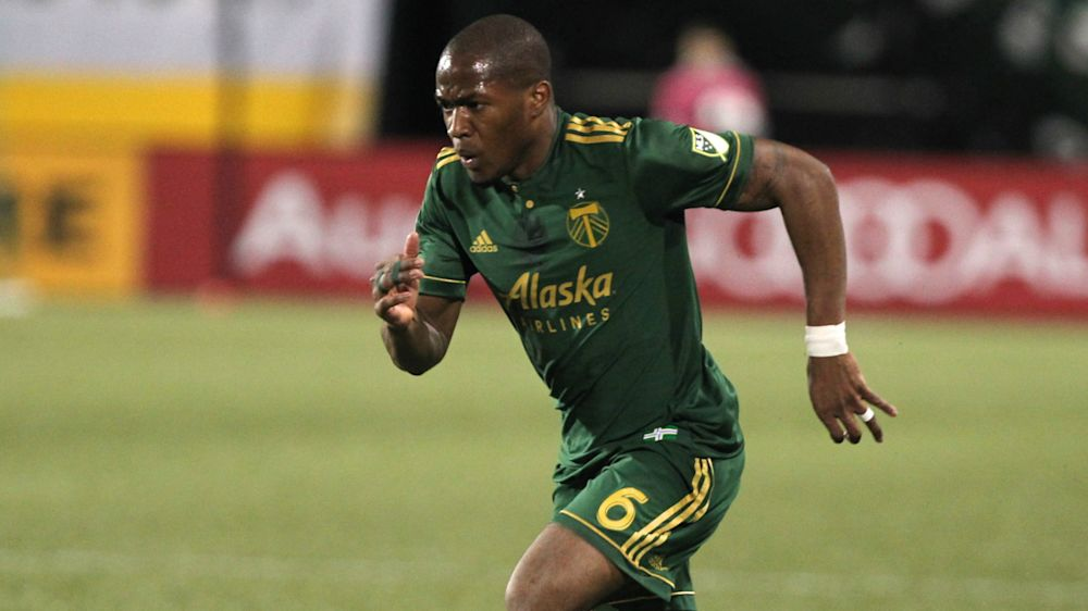 WATCH: Darlington Nagbe delivers goal of the season candidate