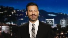 Jimmy Kimmel called out for comments amid Louis C.K.'s controversial comeback