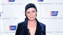 Shannen Doherty Talks Post-Chemo 'Waiting Game'