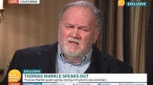Thomas Markle Threatens Meghan Markle With Monthly Interviews to Make Her Start Loving Him Again
