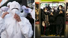 'Never been seen before': WHO issues stark warning over coronavirus