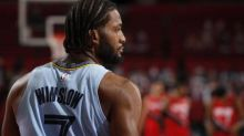 The Best Is Yet to Come for Justise Winslow
