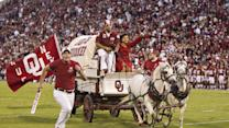 RADIO: How good are Sooners, Red Raiders?