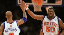 Former Knicks lottery pick Michael Sweetney attempted suicide during his rookie year