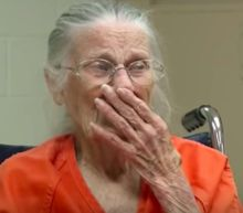 93-Year-Old Woman Spends 2 Nights In Jail After Eviction From Senior Housing