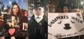Valley vampires honor Tom Petty