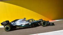 Bottas es el más rápido en la primera sesión del GP de Abu Dabi