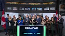 REALPAC Opens the Market