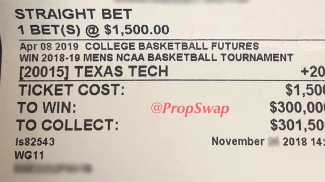 Punter's $175,000 disaster in crazy college basketball decider