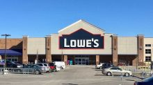 Activist Investor Bill Ackman Takes $1 Billion Stake In Lowe's: Report