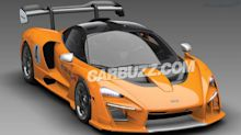 McLaren making ultra-limited Senna Can-Am for the street