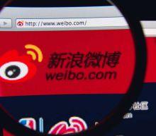 Weibo Earnings Mixed; Chinese Social Media Giant Falls Sharply