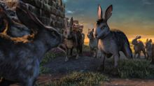 First trailer for the BBC's 'Watership Down' remake provokes mixed opinions