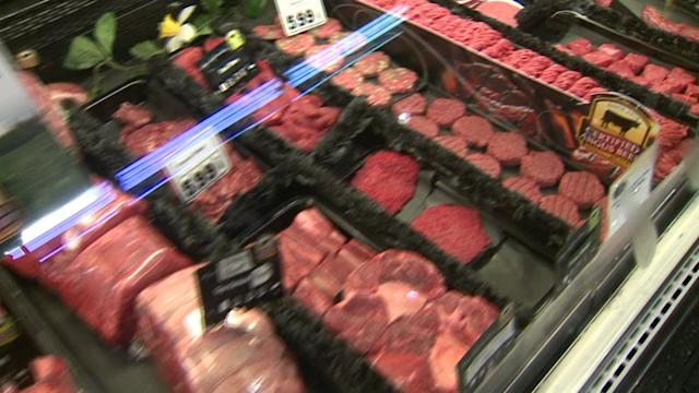 More Expensive Corn Leads to Even Pricier Beef