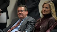 Dan Snyder to miss first Washington game in 21 years due to COVID-19 quarantine