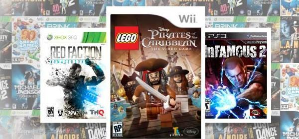 Redbox starts renting out video games nationwide, charges $2 for your Xbox 360, PS3 or Wii pleasure