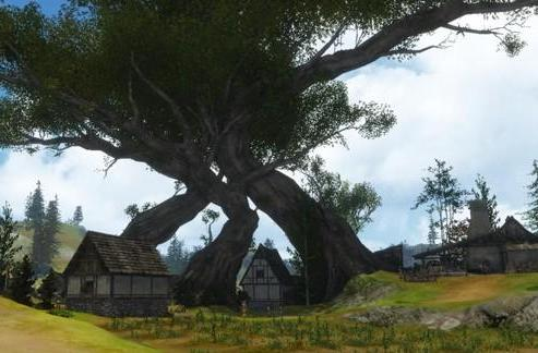 ArcheAge Lillet Meadows location previewed