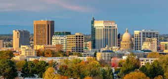 Idaho copes with influx of city dwellers fleeing COVID