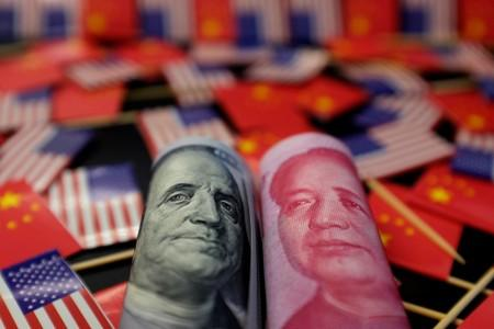 The irony of calling China a currency manipulator