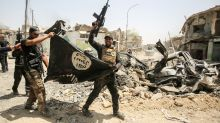 IS not dead yet but 'caliphate' dream in tatters