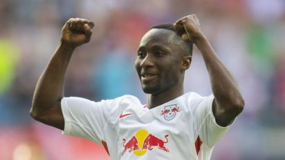 Meet RB Leipzig winger, and Liverpool target, Naby Keita