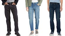 Get your spring denim at Amazon's massive Levi's sale — up to 50 percent off for 5 more hours!