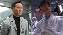 Jurassic World 2: B.D. Wong's Dr Henry Wu to return